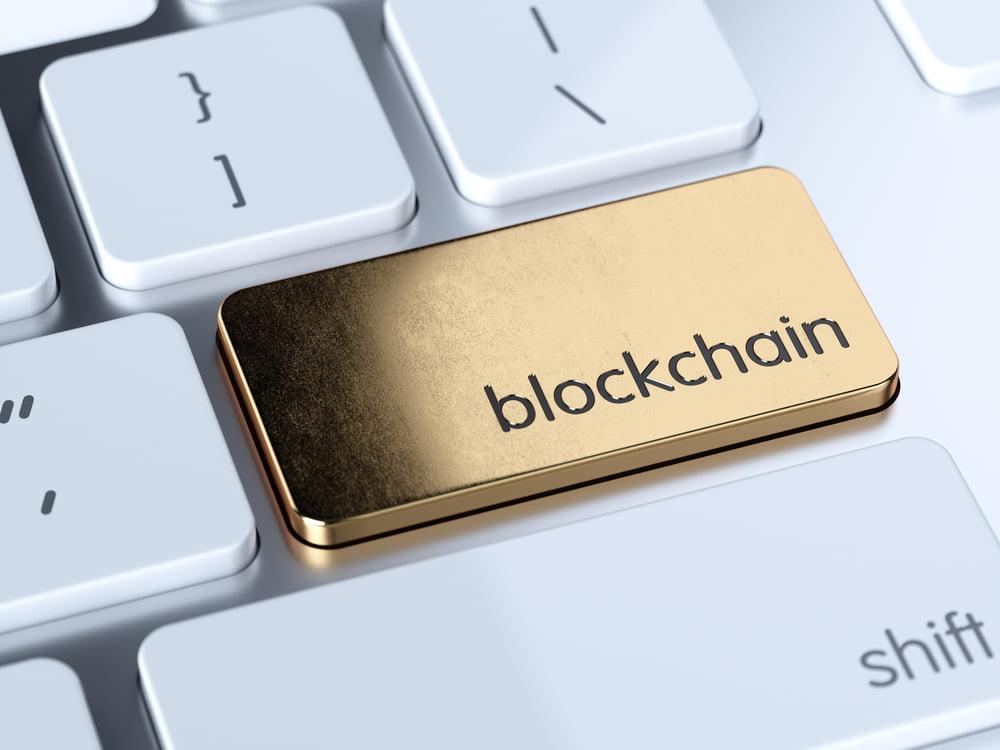 TheMerkle Gold Supply Chain Blockchain