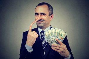 TheMerkle MIGS ICO Ponzi