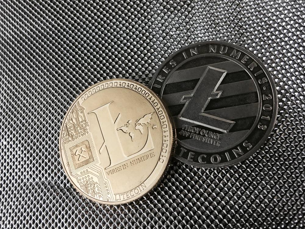 TheMerkle Litecoin Price Shredded