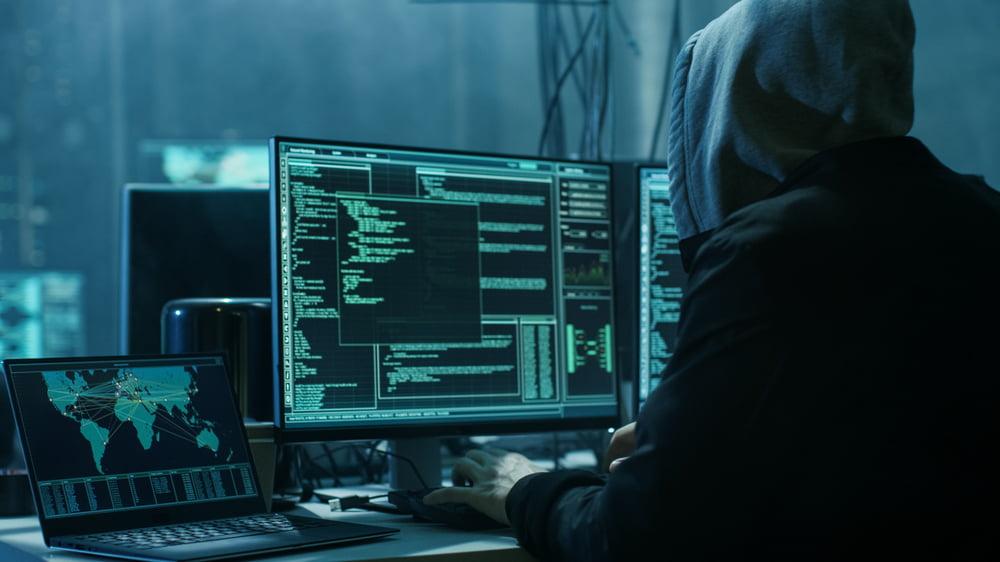 TheMerkle GoldenShield hacking ICO
