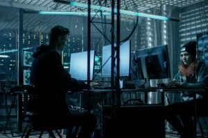 TheMerkle Germany Cuber Surveillance ZITiS
