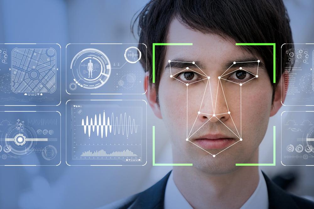 TheMerkle Face Reading AI