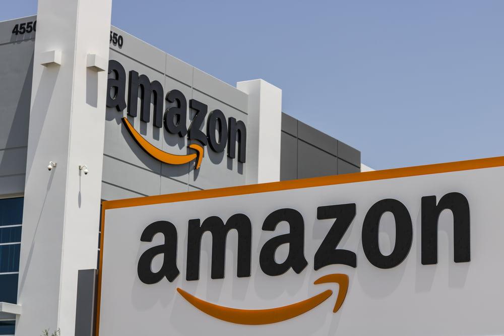 TheMerkle Amazon new York Robots Humans