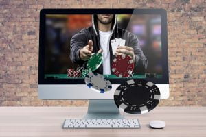 TheMerkle Online Poker Cryptocurrency Payments