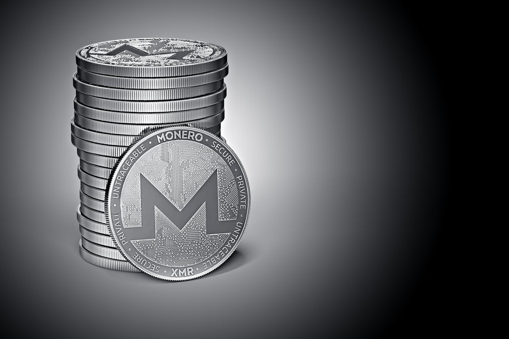 TheMerkle Monero Price Jump