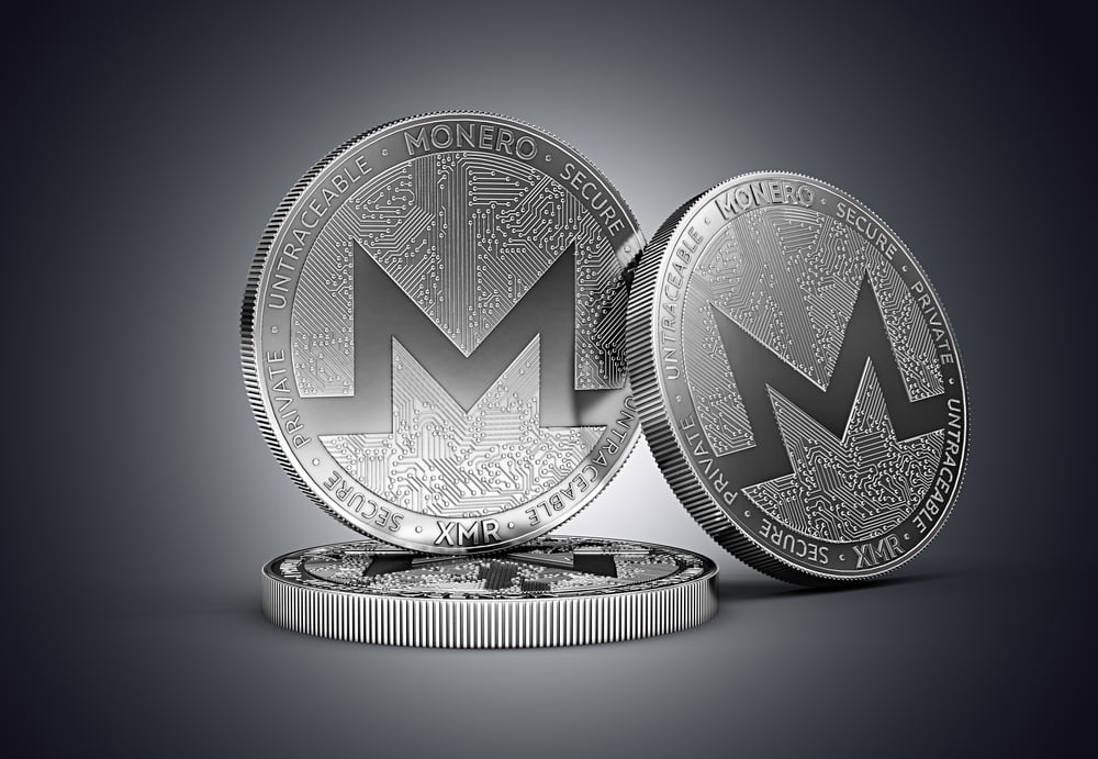 TheMerkle Monero History