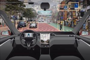 TheMerkle China Driverless Car Test Regulation