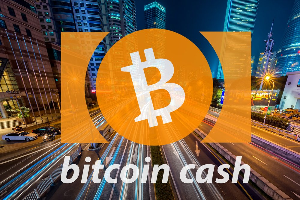 TheMerkle Bitcoin Cash Price Trouble