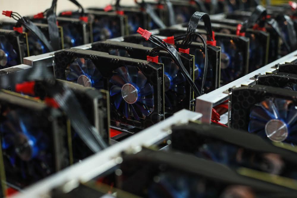 TheMerkle Bitcoin Mining Environment