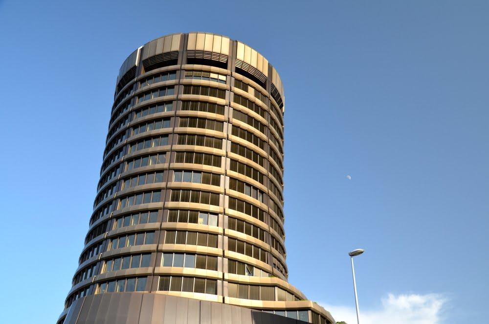 TheMerkle Bank for International Settlements Regulation