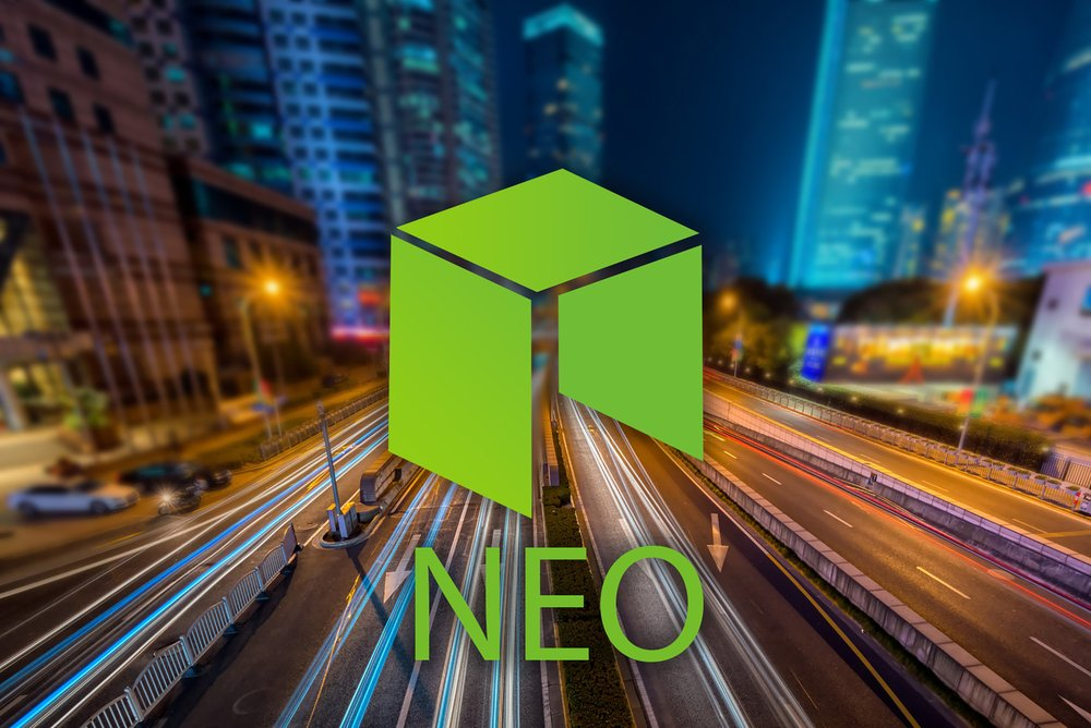 TheMerkle NEO Price Dip