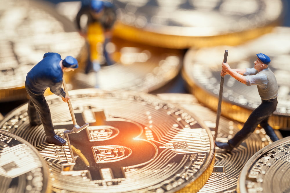 TheMerkle CryptoTab Bitcoin mining