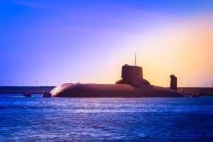 TheMerkle US Navy Autonomous Submarines