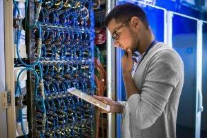 TheMerkle Unhackable Supercomputer
