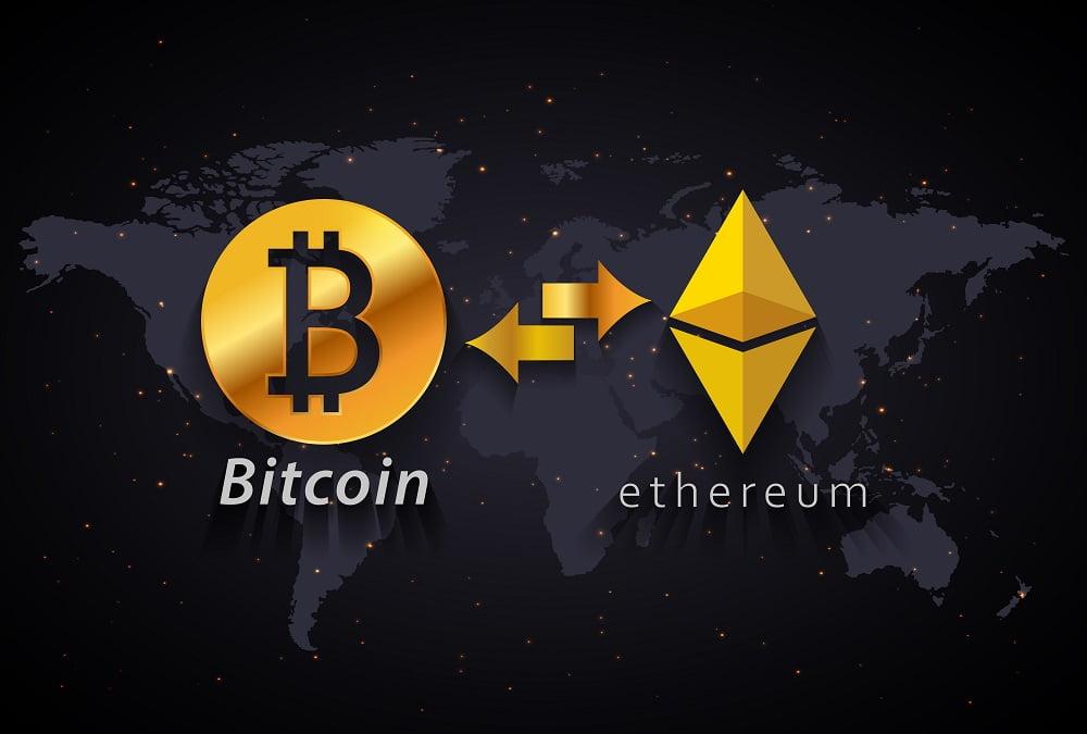 swap bitcoin