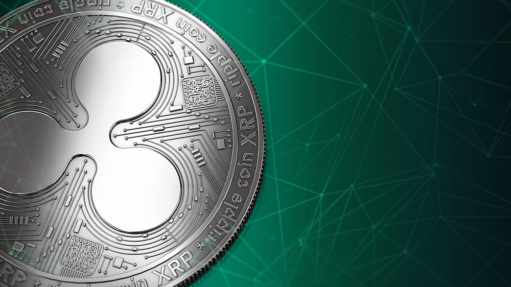 TheMerkle XRP Price Jump