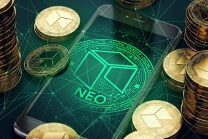 THeMerkle NEO Price Volatility