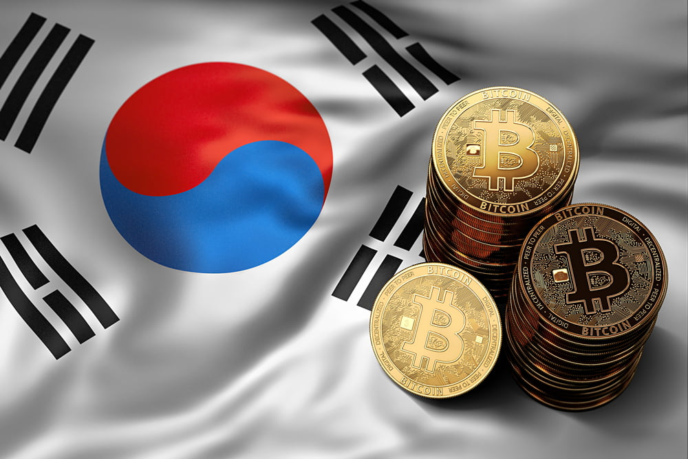TheMerkle South Korea Cryptocurrency Apps