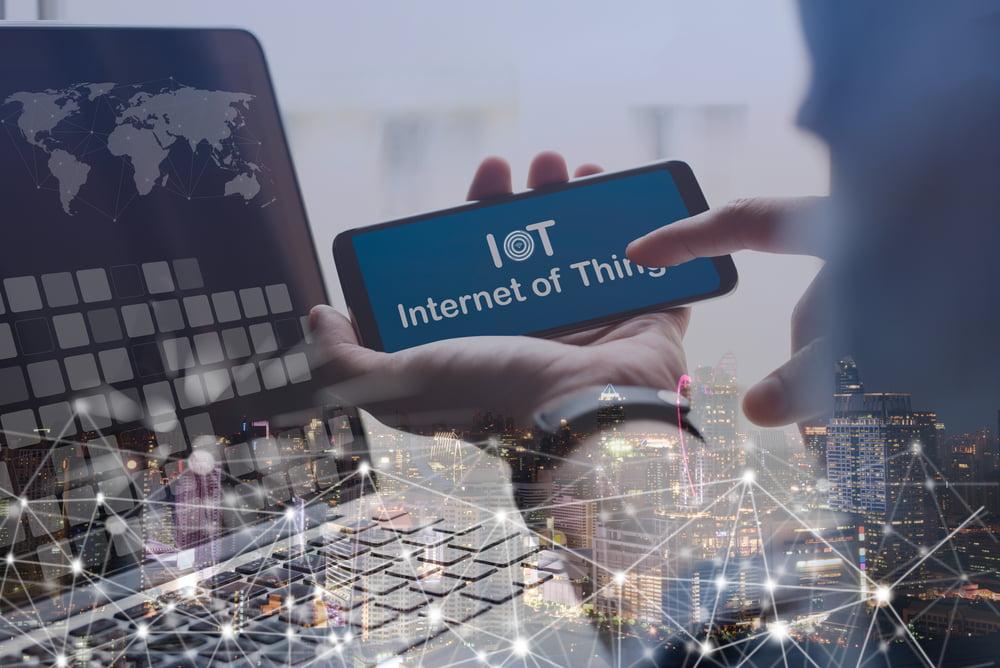 TheMerkle ioNEM Internet of Things Blockchain