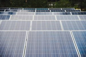 TheMerkle Solar Cell Panels