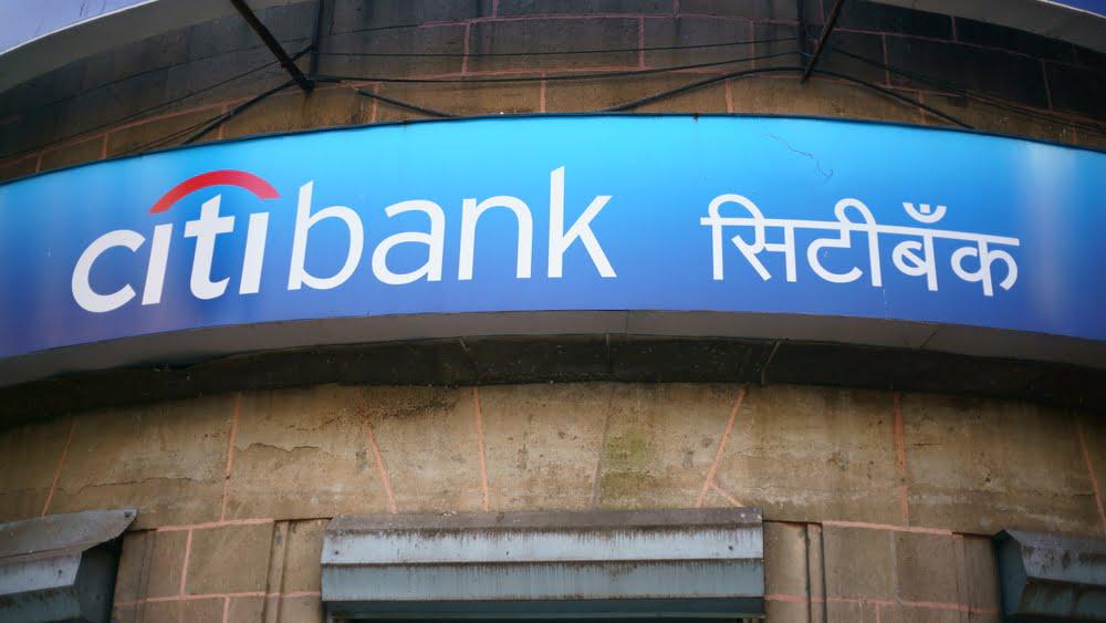TheMerkle Citibank India Bitcoin