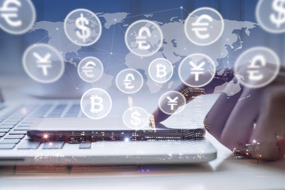 TheMerkle Ripple Global Money Transfers