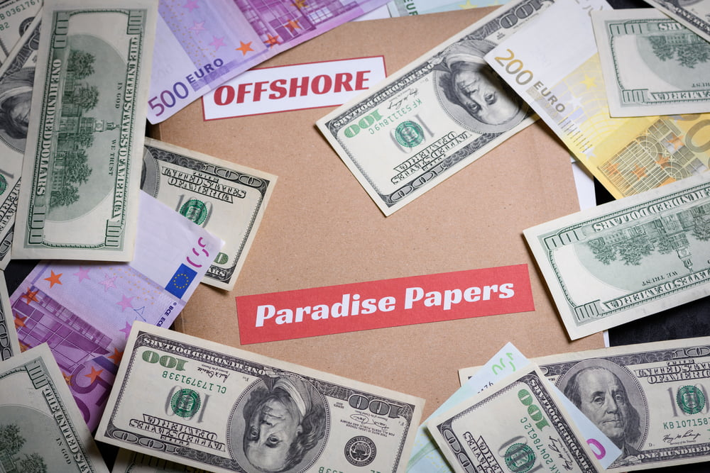 TheMerkle paradise Papers Bitfinex Tether