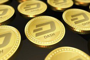 TheMerkle Dash price All-time High