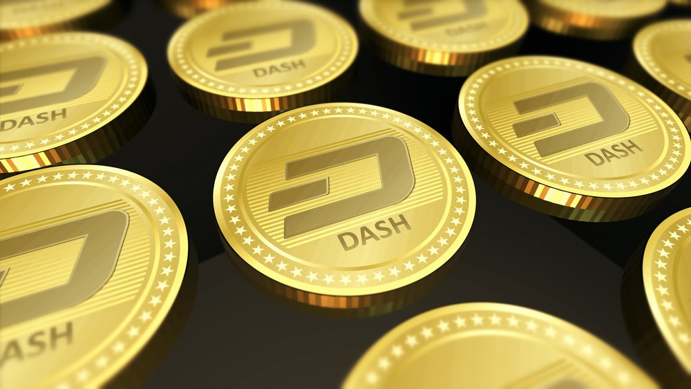 TheMerkle Dash price All-time High