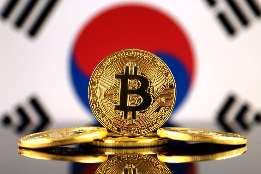 TheMerkle South Korea Bitcoin Regulation