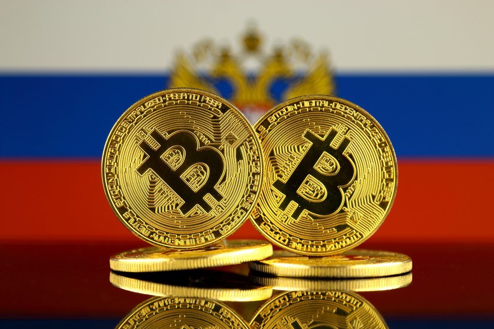 TheMerkle Russia Cryptocurrency Trading