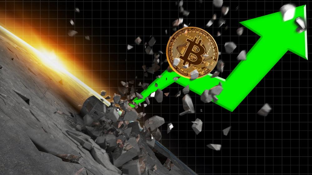 TheMerkle Ronnie Moas Bitcoin price 300k