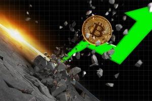 TheMerkle Industry Experts Bitcoin Price