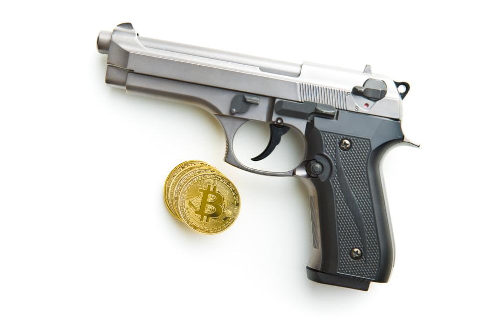 TheMerkle Bitcoin Firearms