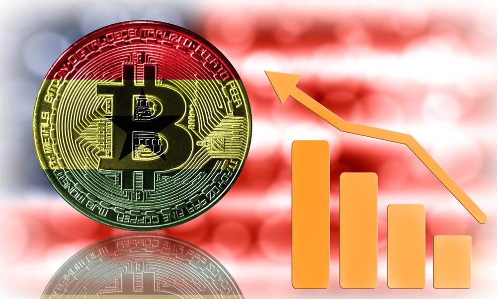 TheMerkle Bank of Ghana Bitcoin