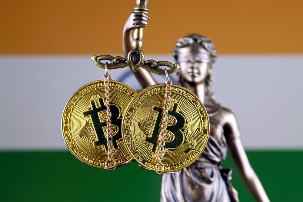 TheMerkle India Bitcoin Asset