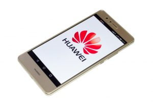 TheMerkle Huawei Blockchain Smartphone