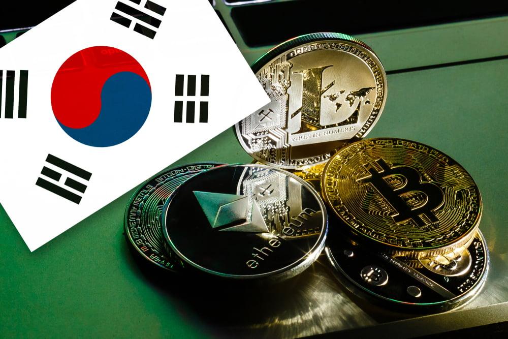 TheMerkle South Korea FSC Crackdown