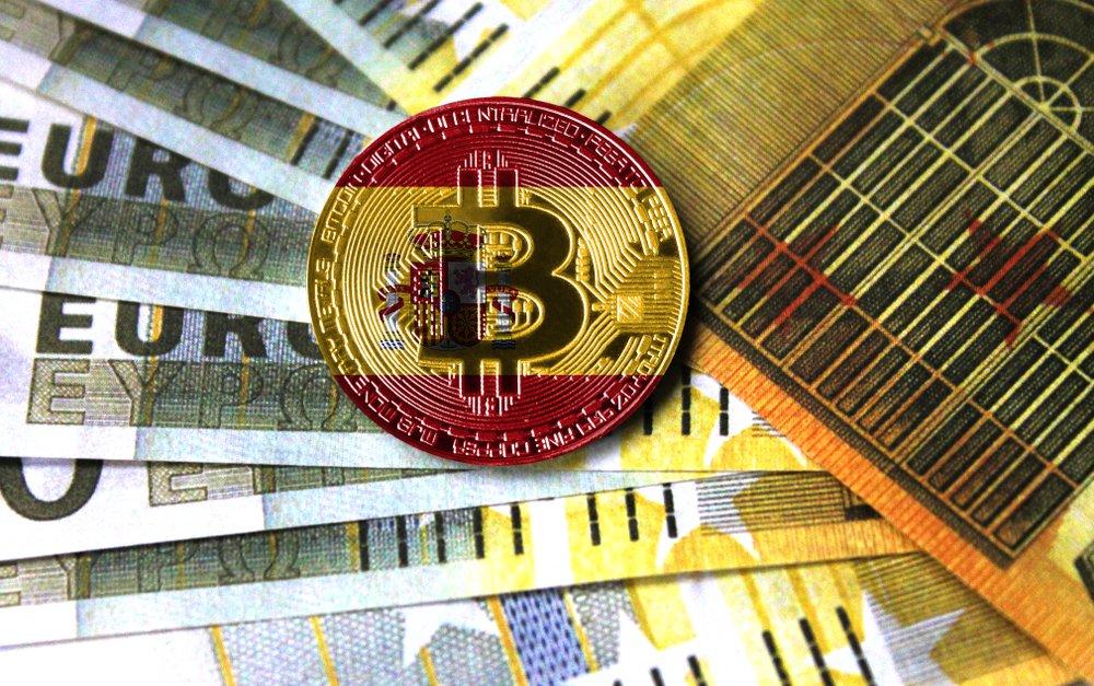 TheMerkle Spain Bitcoin Taxation