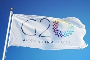 TheMerkle G20 no Regulation