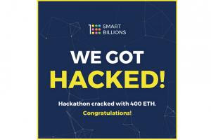 smartbillions hacked