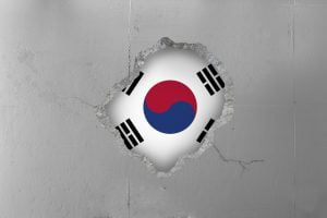 south korea ban ico