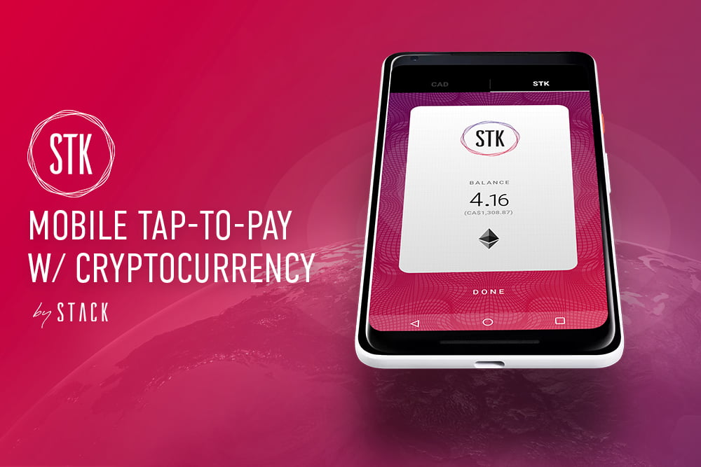 stack ico