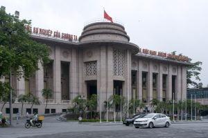 vietnam central bank