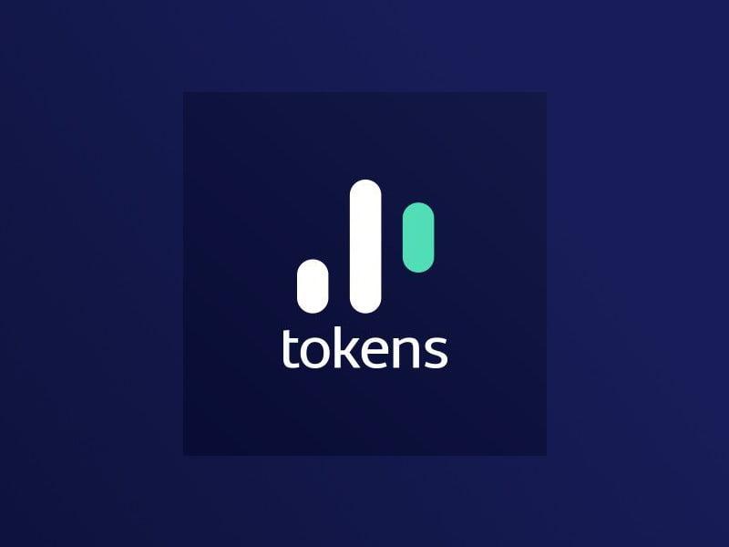 tokens net logo