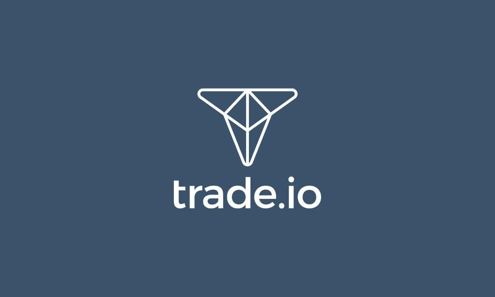 trade io logo