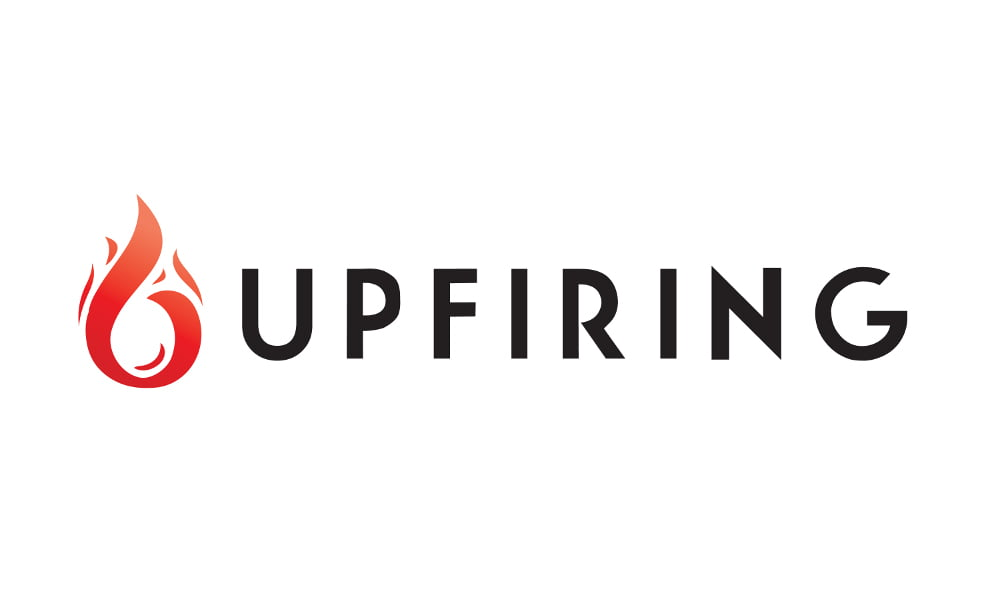upfiring logo