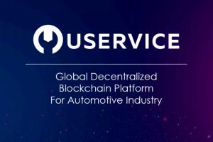uservice logo