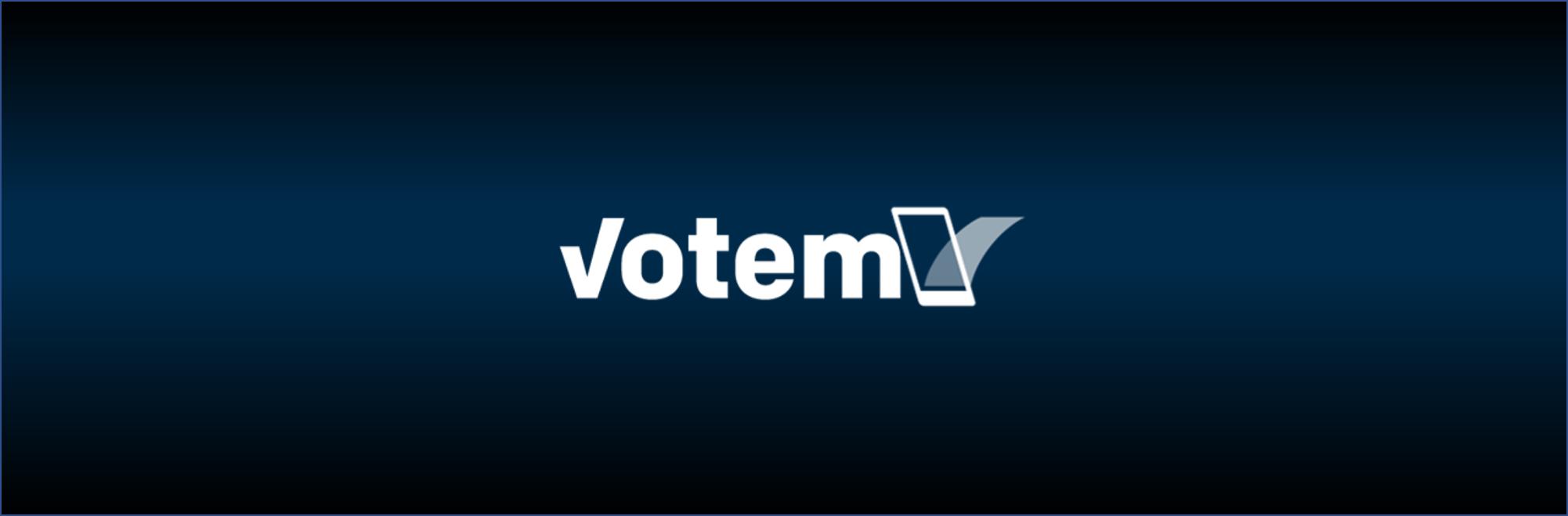 votem banner
