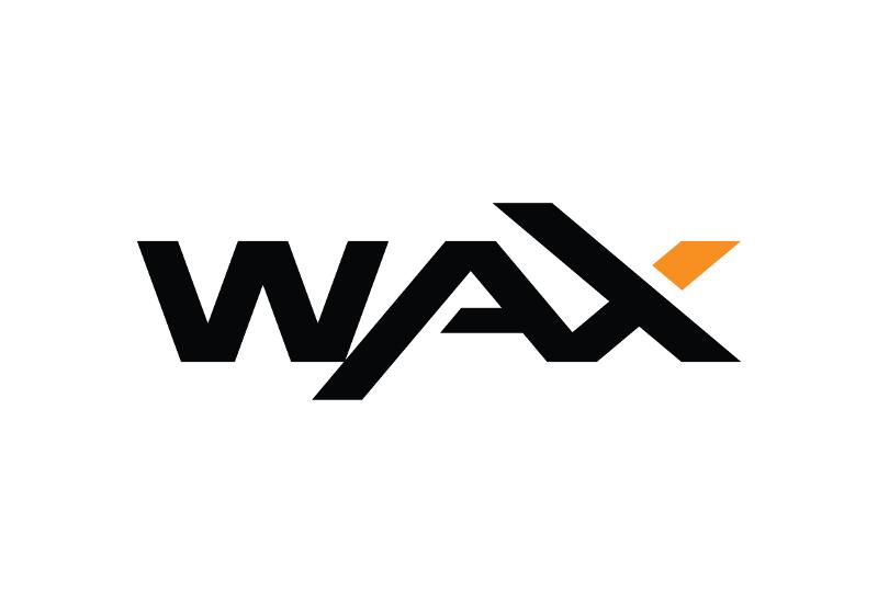 wax token logo